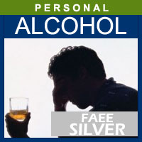 Alcohol and Drug Testing Services FAEE Hair Alcohol Test (Silver) - Personal Purposes