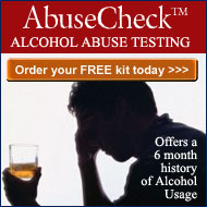 AbuseCheck Alcohol & Drug Abuse Testing
